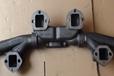 康明斯K38排气管4060885/4003994