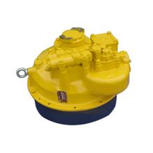 山推YJH265变矩器冲焊型液力变矩器图片