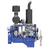 山东潍柴WP6G125E332发动机总成92KW柴油机