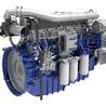 山東濰柴WP6G125E332發動機總成92KW柴油機