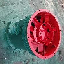 厂家直销YBT矿用隔爆型轴流式局部通风机