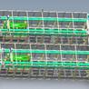 杭州非標自動化設備三維機械設計