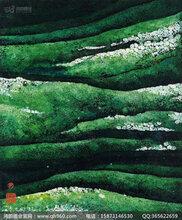 湖南磨漆画厂家有限的画面呈现无限的可能图片
