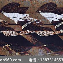 江西磨漆画厂家展现东方的魅力图片