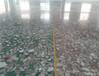 水磨石地面密封硬化剂施工|耐德地坪硬化剂厂家
