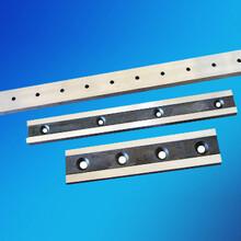 上海工厂直销绵阳高品质剪板机刀片图片