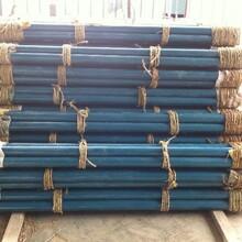 广元剖面测斜管直销PVC管图片