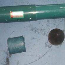 泸洲剖面测斜管直销PVC管图片
