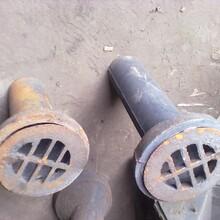 瑞麗鑄鐵泄水管現貨——瑞麗泄水管現貨圖片