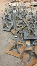 马鞍山沉降板生产厂家---999路基沉降板图片
