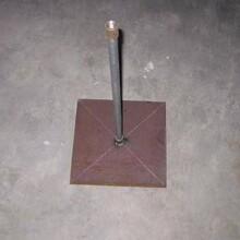 亳州沉降板生产厂家---999路基沉降板图片