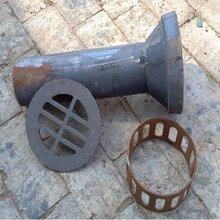 丹阳铸铁泄水管现货图片