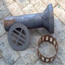 儀征鑄鐵泄水管現貨圖片