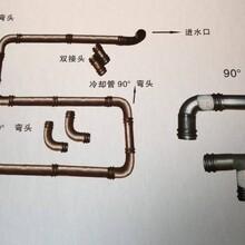 上饒承臺冷卻管生產廠家圖片