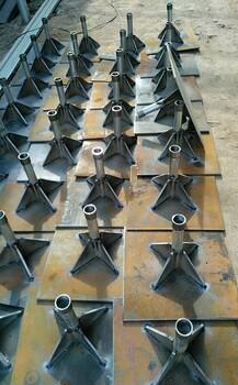 铁岭沉降观测板加工厂