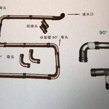 泰安冷却管出厂价图片