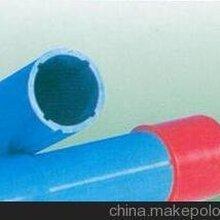 濟寧PVC測斜管現貨——廠家報價合理圖片
