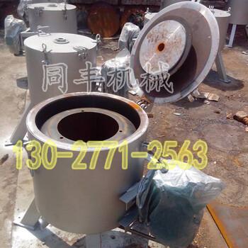 重庆同丰SYZ-50-1.5-2滤油机的工作原理