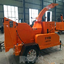 湖南永州园林树枝粉碎机安全可靠价格19000图片