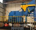 湖北荆州废钢破碎机先使用后付款价格优惠280000