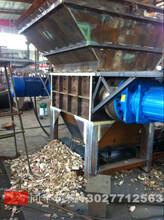 四平秸秆撕碎机在哪能买到大东北铁皮撕碎机价格48000块图片