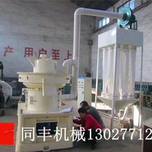 上海大型顆粒生產線價格168000元可以分期付款買顆粒設備圖片
