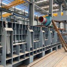 重庆二手同丰800吨龙门剪切机现货出售图片