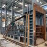 新疆和田二手800吨重型液压龙门剪切机现货出售