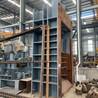 四川泸州二手800吨重型龙门剪切机处理可试机