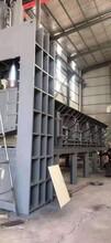 江蘇江陰二手金屬剪切機液壓式龍門剪500噸20萬轉讓圖片
