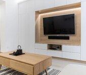 湘潭好的裝修公司知音裝飾全包10.98萬送家具電器