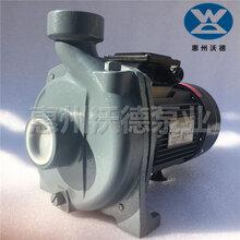 ISW40-10离心泵冷水机泵750w