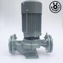 YLGC100-18空调制冷循环泵冷冻水泵功率7.5kw图片
