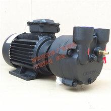 水环式真空泵SBV-52真空消毒泵品牌源立卧式真空泵