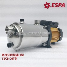 西班牙亚士霸增压泵TECNO052M亚士霸(国内)总销售