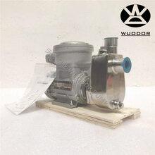 50WDZ-26臥式不銹鋼自吸泵不銹鋼低溫防凍液泵圖片