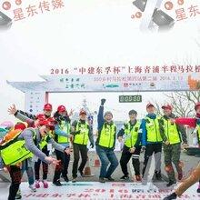 上海各大企業體育賽事策劃公司