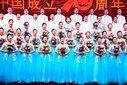 上海年會節目表演公司專業演出經紀圖片
