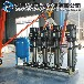 河北迁安HZH华振变频供水设备二次加压设备变频加压设备自产自销批发价格