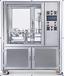 TS-10A是直线来回循环式全自动口红硅胶模和金属模脱模机器