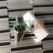 薄膜电池板压块双玻组件中压块可调节薄膜组件压块