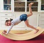 儿童跷跷板.平衡板.外贸出口木质玩具,.体育教学用具室内