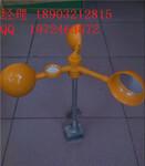 F5绝缘风动驱鸟器专为电力工程所生产&&大小号齐全图片