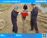 河北打桩机直销F5一体式打桩机-多功能手持式防汛打桩机