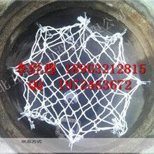 井盖防护网规格+耐腐蚀防护网价格CTL独家!防护网孔密度高图片
