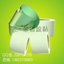专业生产可移合成纸不干胶贴在产品上的好材料
