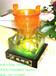 琉璃奖杯定制刻字LOGO琉璃摆件公司企业活动赛事颁奖商务礼品创意实用
