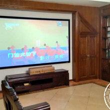 长沙7.1家庭影院系统设计方案