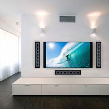 客廳家庭影院新品——加拿大百里登ParadigmMilleniaLP2音響圖片