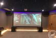 別墅多媒體家庭影院,享受高品位生活,體驗身臨其境